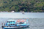 Kemenhub Akan Bagikan 5000 Jaket Keselamatan untuk Operator Kapal di Danau Toba