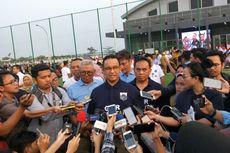 Anies Ajukan Banding atas Putusan PTUN Terkait SK Pembatalan Izin Reklamasi Pulau H