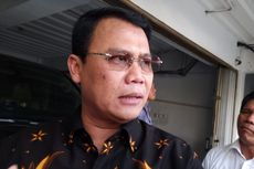 Ahmad Basarah Klarifikasi, Amandemen UUD 1945 Bukan Maunya PDI-P