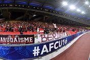 Menanti Regulasi Suporter Sepak Bola Indonesia