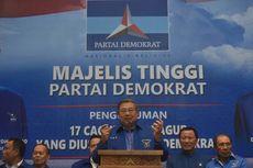 Dituduh Intervensi Proyek E-KTP, SBY Minta Mirwan Amir Buktikan Ucapannya