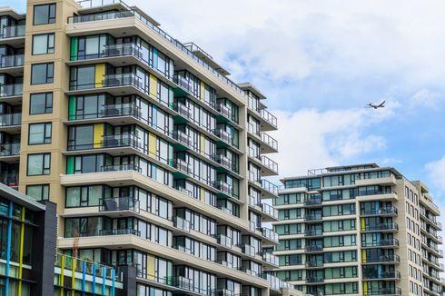 Bukan Incaran, Harga Apartemen di Bintaro Harusnya Lebih Miring