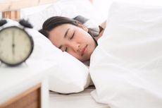 Perempuan Butuh Tidur Lebih Lama Ketimbang Pria