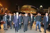 Berlibur ke Singapura, Kunjungi Tempat yang Didatangi Kim Jong Un