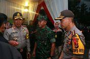 Jelang Pencoblosan, Polri dan TNI di Jabar Gelar Patroli Skala Besar