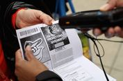 Bahaya Upload Foto Tiket ke Medsos, Ini Salah Satu Buktinya