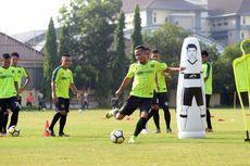 Piala Indonesia, Djanur Absen Dampingi Persebaya Saat Lawan Persinga