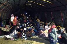 Ribuan Warga Halmahera Selatan Masih Mengungsi Pasca-gempa Magnitudo 7,2