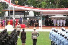 Jokowi: Jangan Sampai Kekejaman PKI Terulang Lagi...