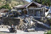 Dua Gempa Besar dalam Sepekan di Lombok, Ini Penyebabnya Menurut LIPI