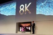 Ada Fitur Khusus Gamer di TV QLED 8K Samsung