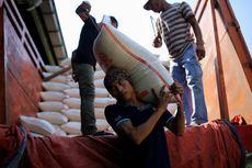 Operasi Pasar, Bulog Gelontorkan 15.000 Ton Beras Per Hari