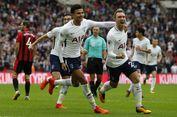 Jadwal Siaran Langsung Akhir Pekan Ini, 'Bigmatch' Tottenham Vs Liverpool