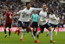 Jadwal Siaran Langsung Akhir Pekan Ini, Man United Vs Tottenham