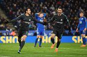 Hasil Piala FA, Chelsea Menang via Perpanjangan Waktu