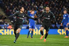 Menilik Sejarah, Chelsea Juara Piala FA Tahun Ini