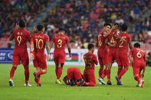 Klasemen Piala AFF 2018, Timnas Indonesia di Ujung Tanduk
