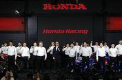 F1 2019, Honda Pasok Mesin untuk Dua Tim