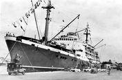 Dari Tampomas hingga Abeto, Kapal Laut yang Pernah Angkut Jemaah Haji Indonesia ke Jeddah