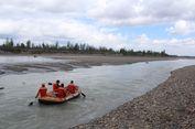 Seorang Pendulang Emas Dilaporkan Hilang di Kali Kabur