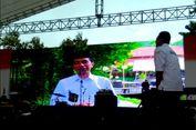 Lewat Video, Jokowi Sapa Relawannya Pakai Bahasa Tolaki