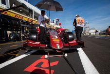 Start dari Pos Ke-12, Sean Gelael Tetap Yakin Raih Poin di GP Perancis