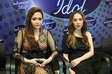 Juri Indonesian Idol Ungkap Alasan Tak Gunakan Hak Veto untuk Ghea
