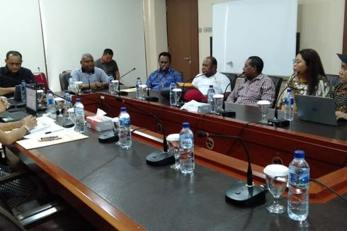 Gandeng Akademisi Oxford, Papua Barat Susun Peta Jalan Investasi Hijau