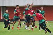 Hadapi Arema FC di Liga 1, PSS Sleman Tak Bisa Turunkan Kekuatan Penuh