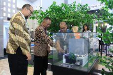 PGN Membangun Rumah Pintar Berbasis Energi di Bekasi