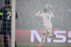 Hasil Liga Champions, Real Madrid Kembali Kalahkan PSG