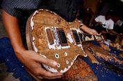 Cetak Transaksi Rp 20 Miliar,  Alat Musik Asal Indonesia Laku Keras di California
