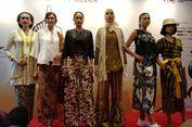 Mahakarya Borobudur 2018 Angkat Tema Keindahan Batik