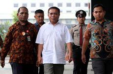Kasus Irwandi Yusuf, KPK Periksa 14 Saksi di Polda Aceh