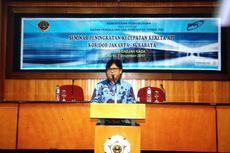 Soal KA Semi Cepat Jakarta-Surabaya, Jangan Lupa Industri Dalam Negeri