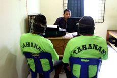 Bupati Aceh Utara Copot Kepala Dinas Tersangkut Kasus Sabu-sabu