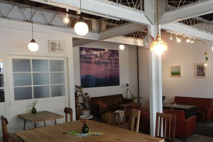 Fukudaso Cafe