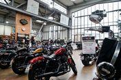 Sampai di Jerman, Suryanation Belajar Sejarah Harley-Davidson