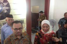 Pilkada Jateng, Sudirman Said dan Ganjar Pranowo Minta Restu NU-Muhammadiyah