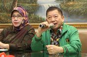 PPP Jabar Pertanyakan Pemilihan Suharso Monoarfa sebagai Plt Ketum