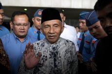 Amien Rais: PAN Tak Ajukan Kader sebagai Cawapres Prabowo