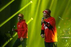 Iwa K Ajak Gading Marten Nge-rap Bareng di Singel Terbaru