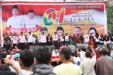 Ma'ruf Amin: Bisanya Mengkritik Indonesia Bubar, Indonesia Punah, Emangnya Dinosaurus