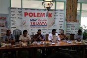 Kata Masinton, Penyebutan Nama Puan dan Pramono di Sidang e-KTP Tak Harus Ditindaklanjuti KPK