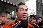 Bupati Hulu Sungai Tengah Divonis 6 Tahun Penjara