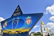 Susunan Pemain Final Liga Champions, Real Madrid Vs Liverpool