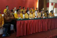 Kubu OSO Tuding Ada Upaya Hancurkan Hanura dan Ganggu Pencapresan Jokowi