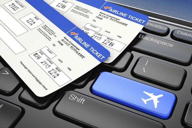 Benarkah Harga Tiket Pesawat Sudah Turun