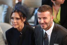 Kekayaan Victoria dan David Beckham Diprediksi di Atas Ratu Elizabeth