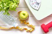 Tak Hanya Menurunkan Berat Badan, Ini Manfaat Lain Diet Mediterania...